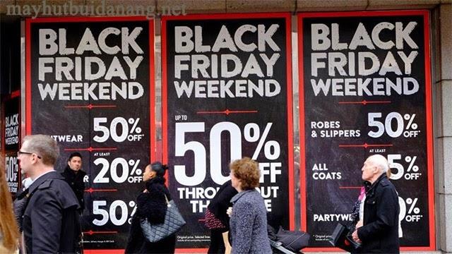 Black Friday là ngày gì mà nhiều người mong chờ?