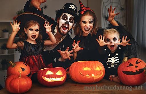 Ý nghĩa tốt đẹp của ngày lễ Halloween